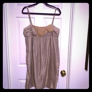BCBG girls dress